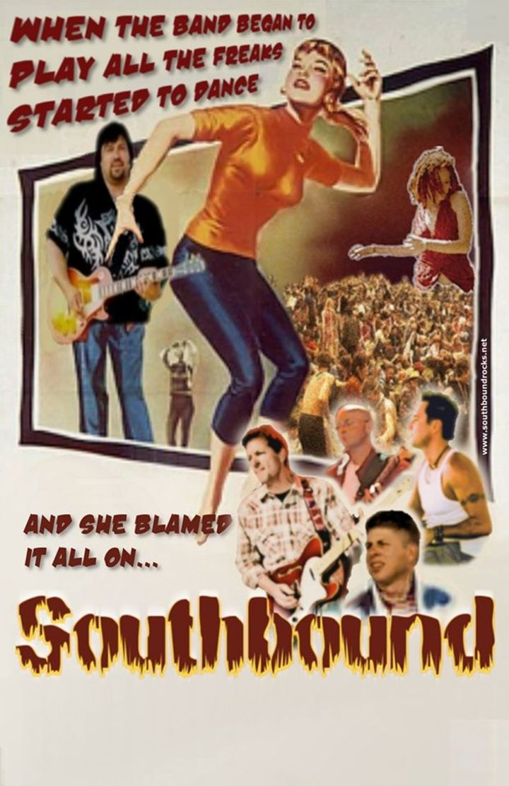 Southbound Milwaukee Wi Tour Dates