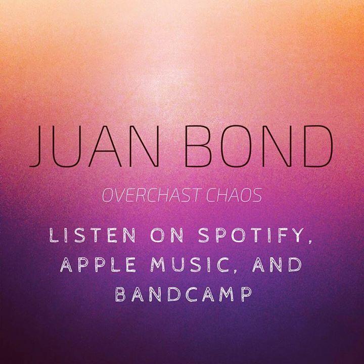 Juan Bond @ O'Brien's - Allston, MA