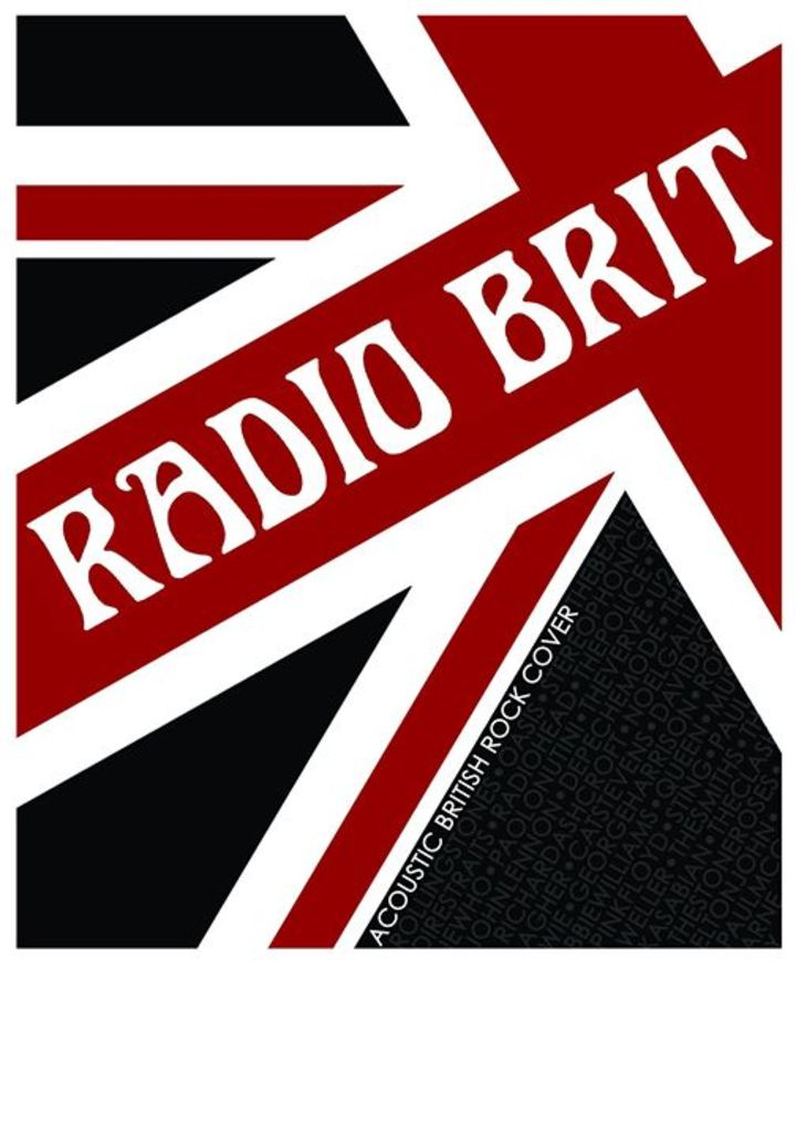 Radio Brit @ Paprika Jazz Club - Dalmine, Italy