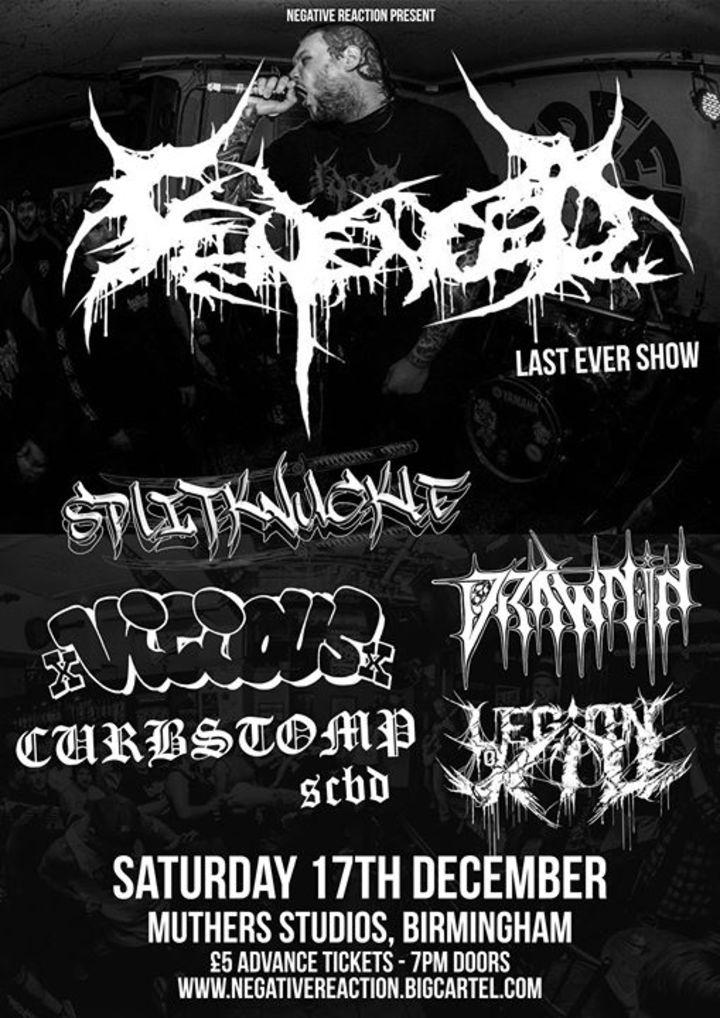 Sentenced uk Tour Dates