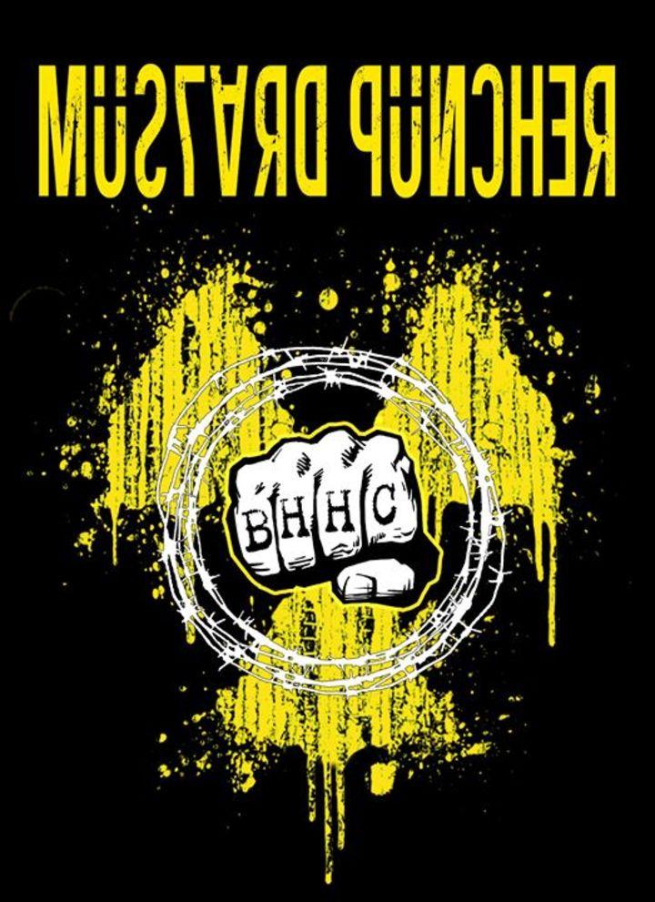 Mustard Puncher Tour Dates