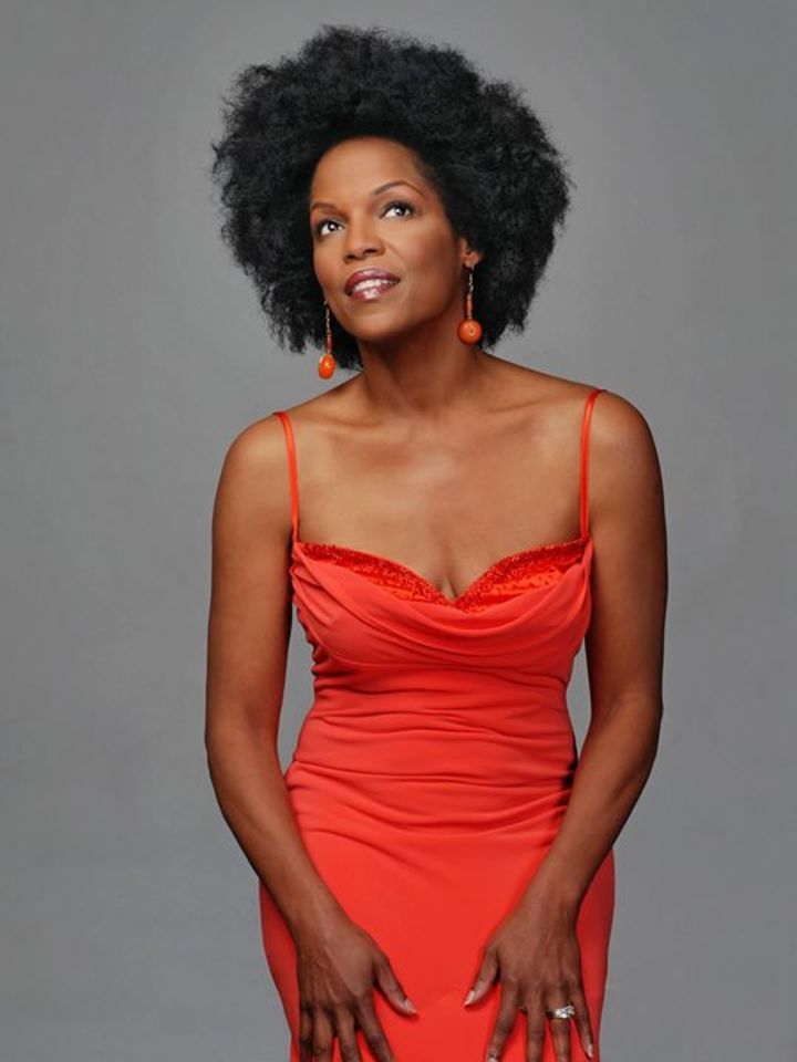 Nnenna Freelon Tour Dates