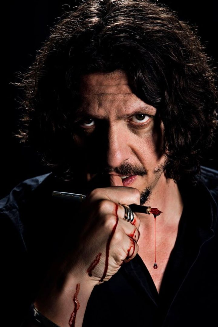 Jay Rayner Tour Dates