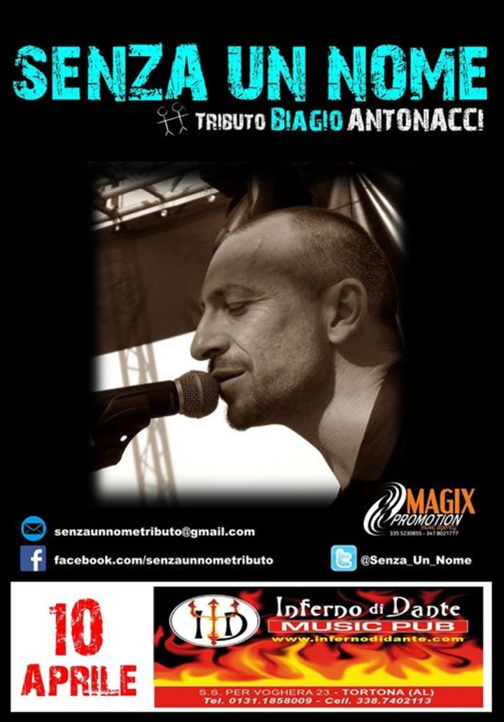 Andrea Bellina Tour Dates