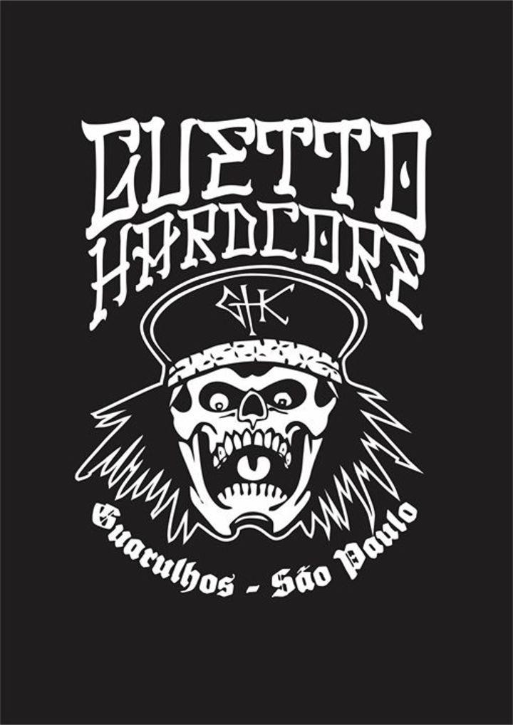 Guetto Hardcore Tour Dates