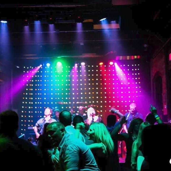 Slick Jimmy Band Tour Dates