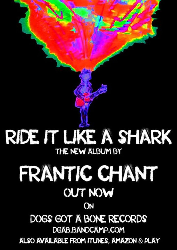 Frantic Chant Tour Dates