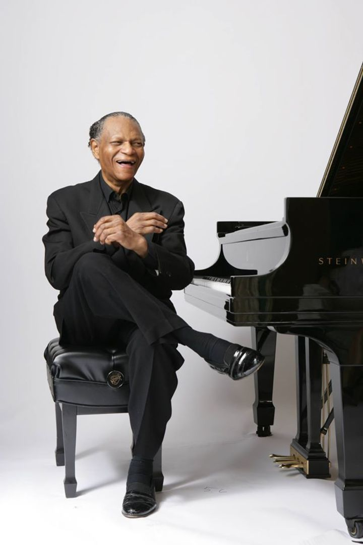 McCoy Tyner Tour Dates