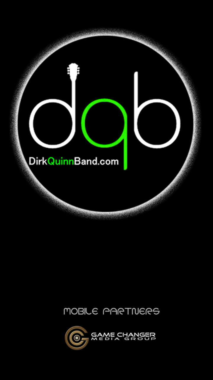 Dirk Quinn Band Tour Dates