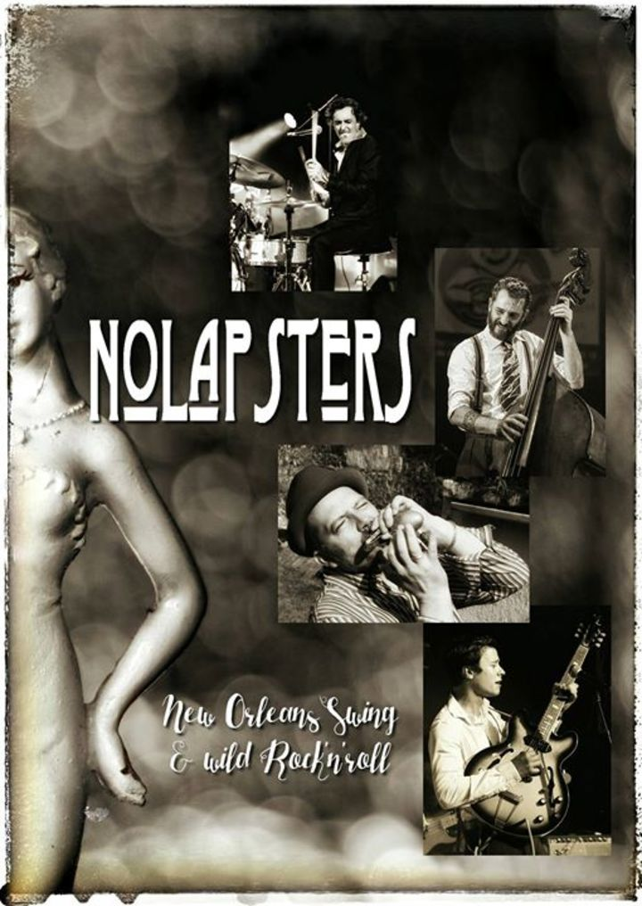 Nolapsters Tour Dates