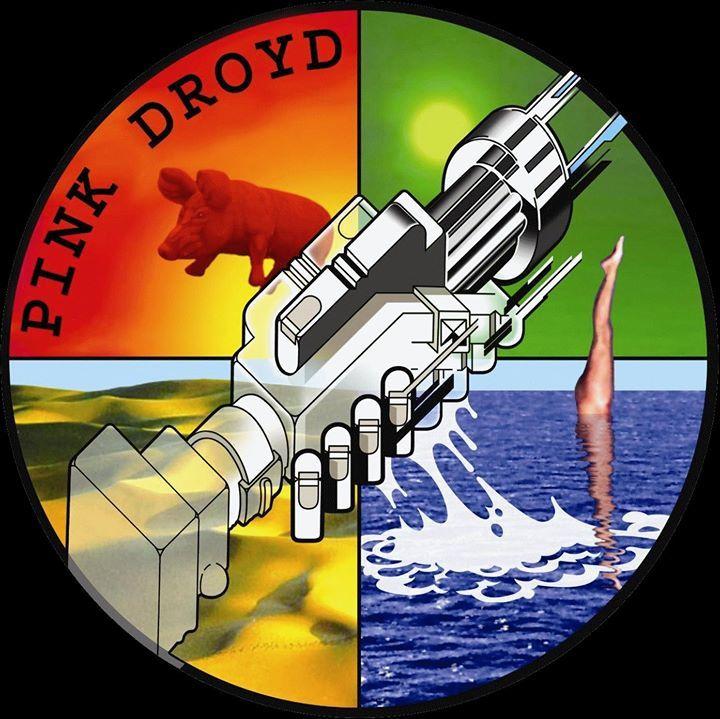 Pink Droyd Tour Dates