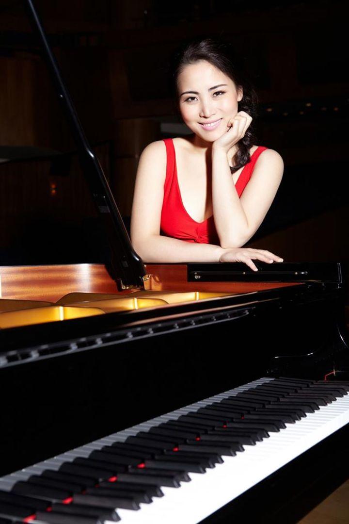Di Wu, Pianist Tour Dates