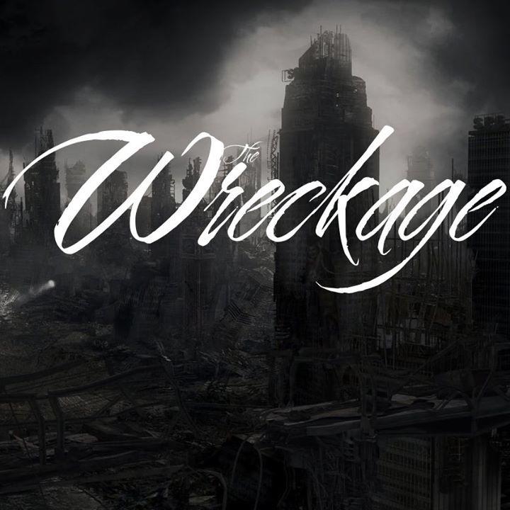 The Wreckage Tour Dates
