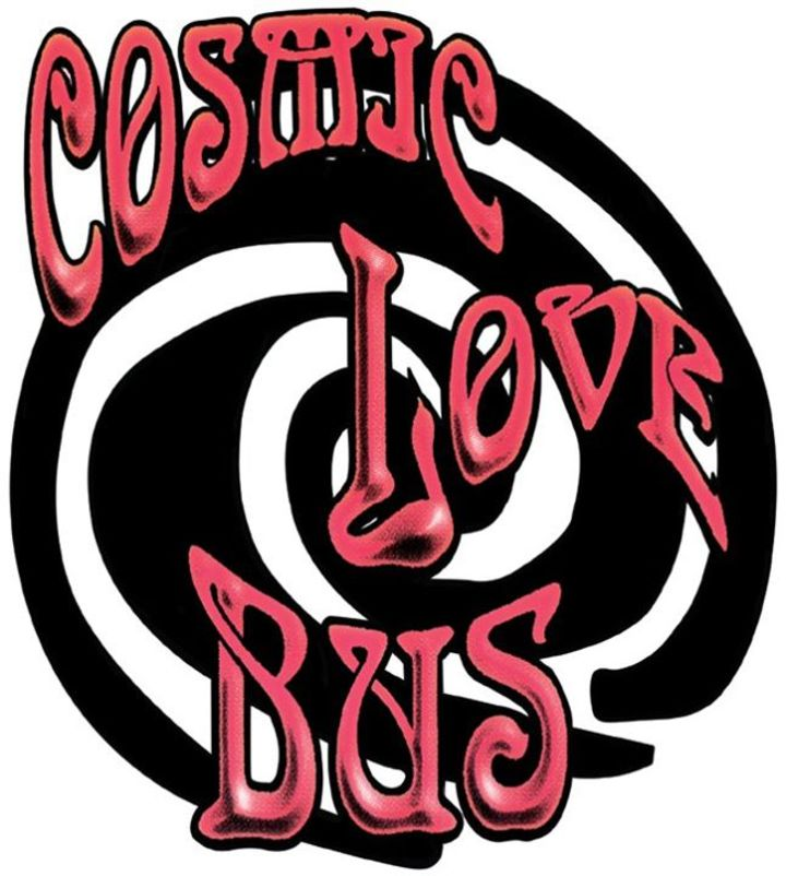 Cosmic Love Bus Tour Dates
