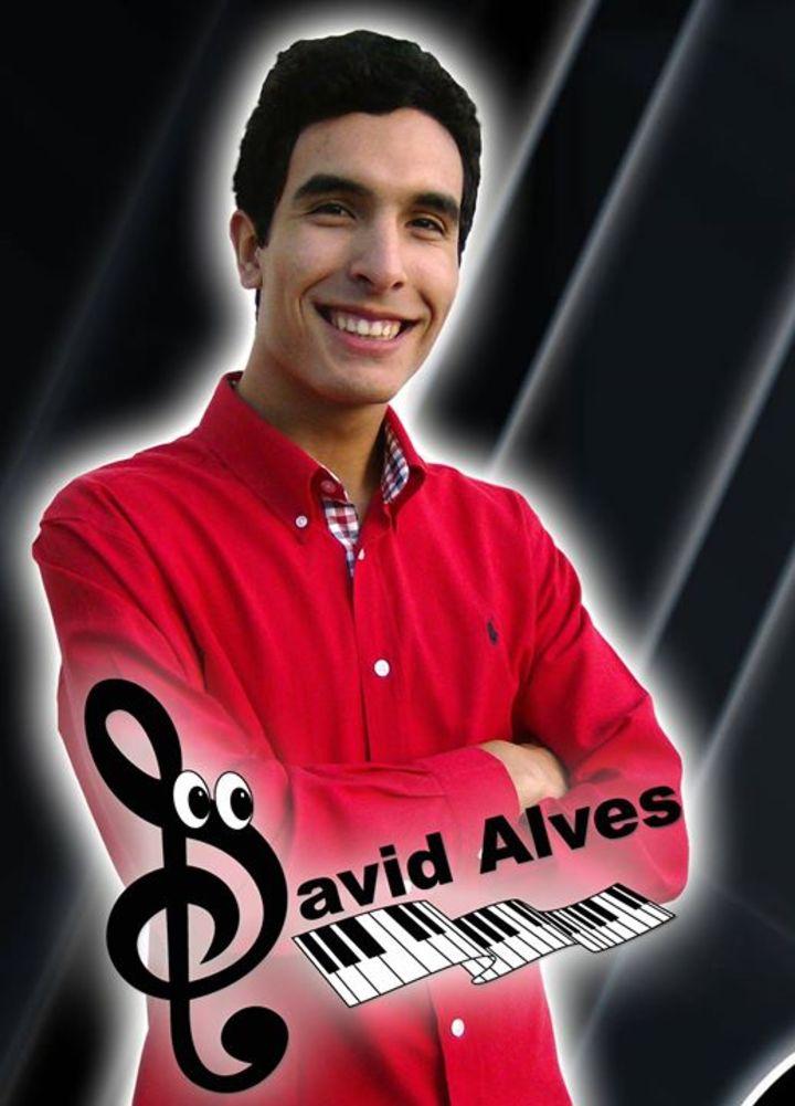 David Alves Tour Dates