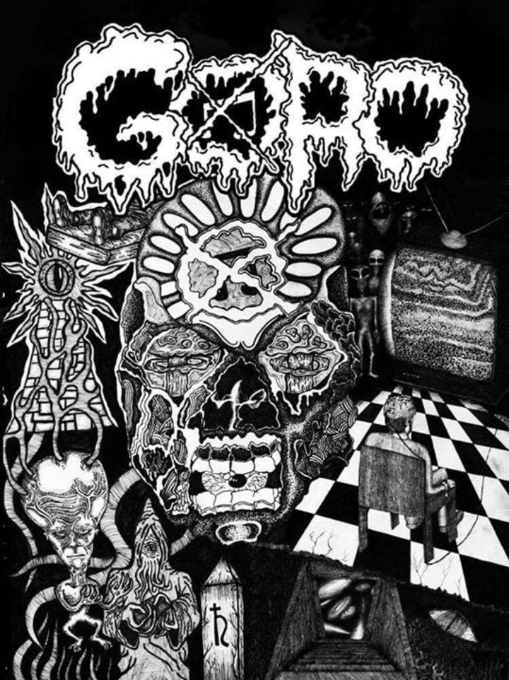 GORO Tour Dates