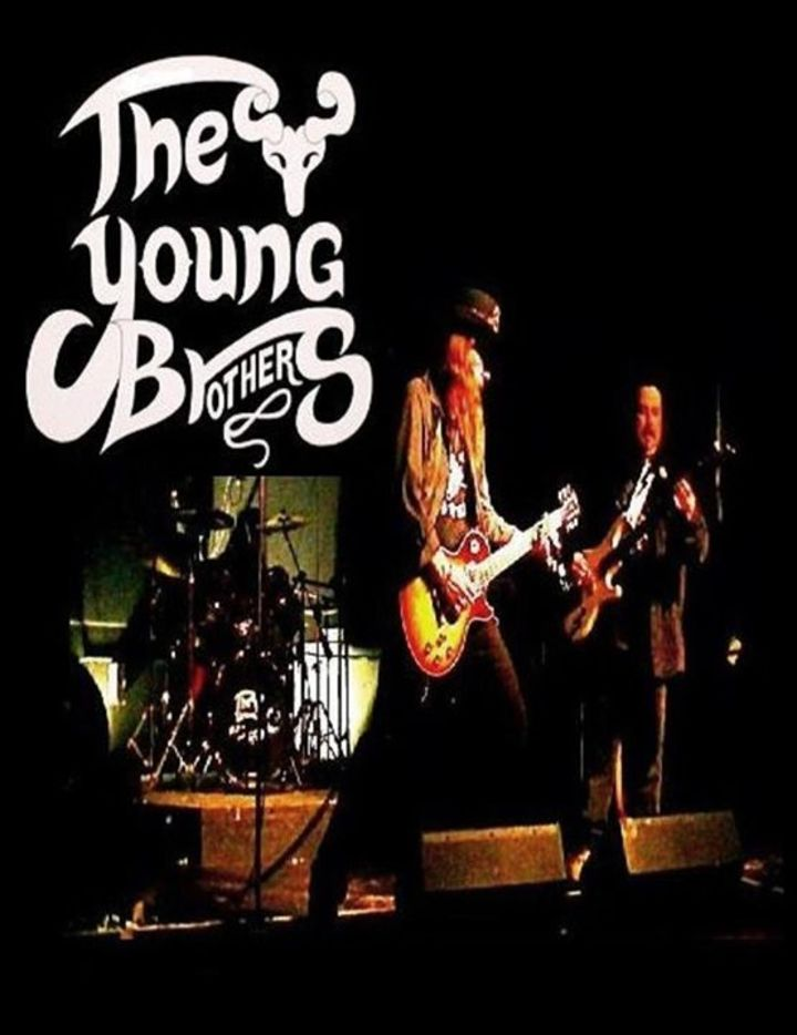The Young Brothers Tour Dates