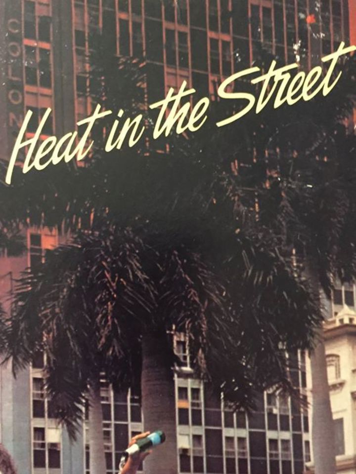 Heat in the Street-Tribute to 70's Guitar Rock Tour Dates
