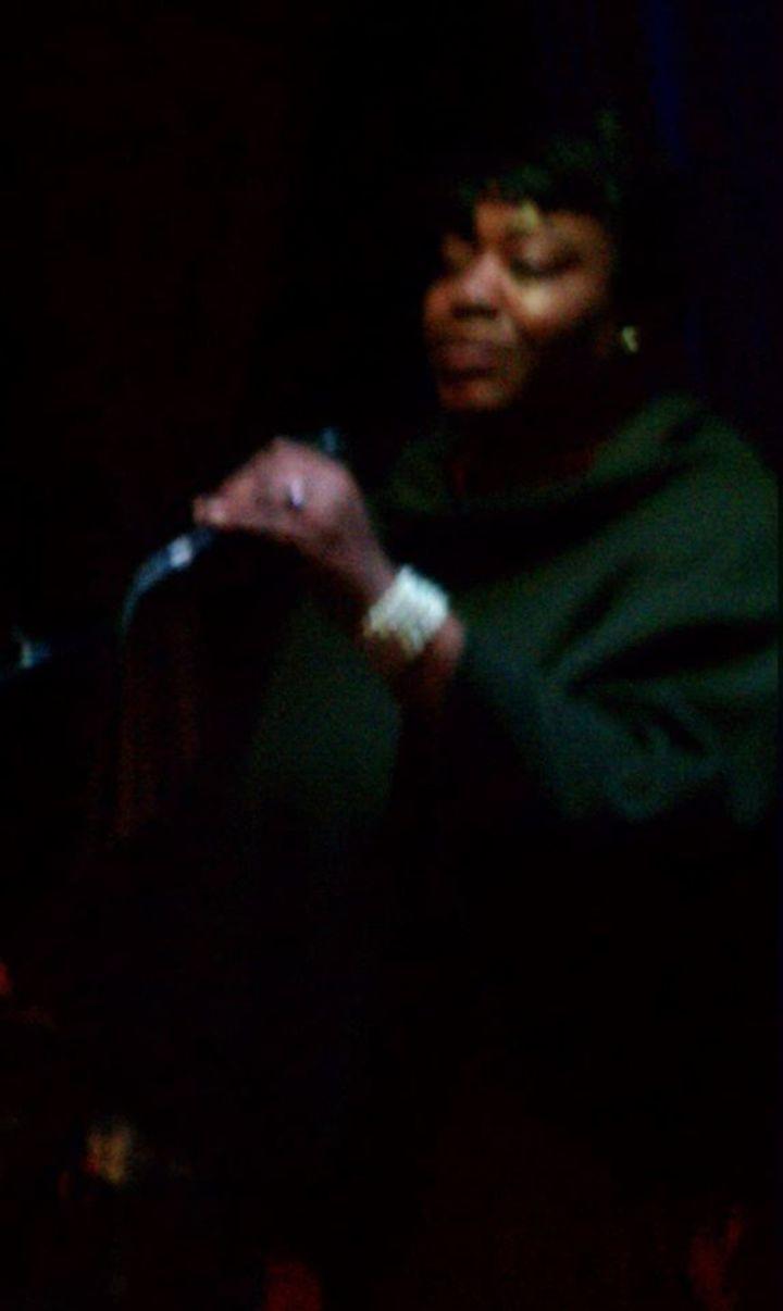 "Mrs. Georgiana Roxanne Savory-Sykes @ ""Private Venue"" - Kansas City, MO"