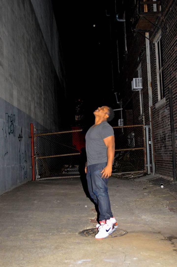 Kadesh Flow @ Minibar - Kansas City, MO