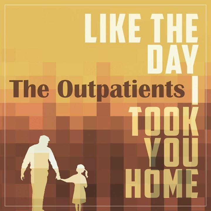 The Outpatients Tour Dates