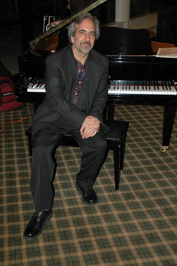 Robert Silverman Jazz Band Tour Dates