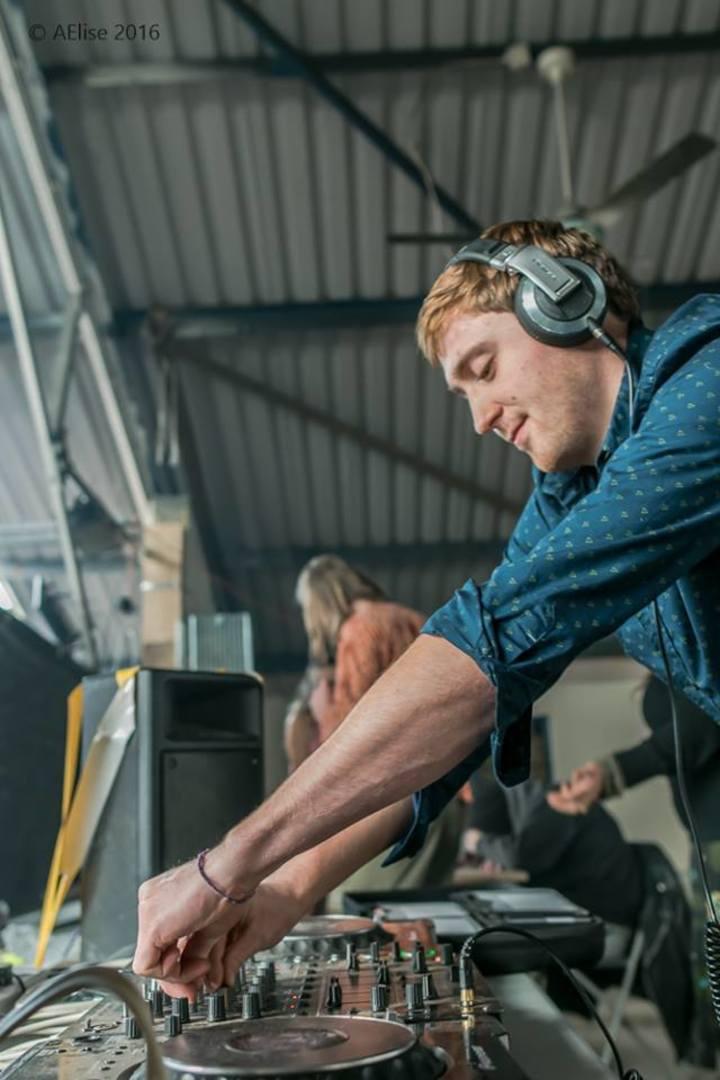 DJ Neutron Tour Dates