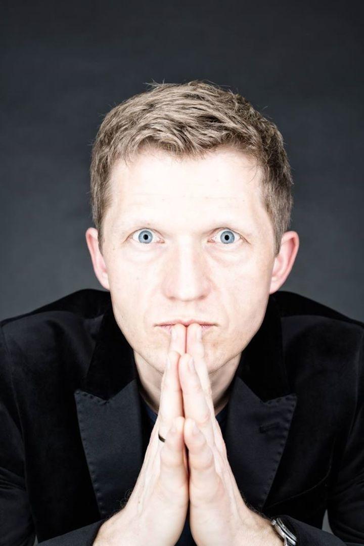 Piotr Wyleżoł @ Poznań - Poznan, Poland
