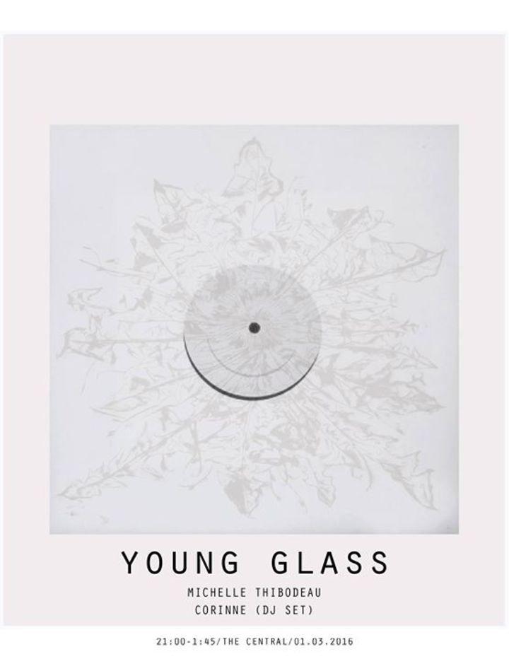 Young Glass Tour Dates