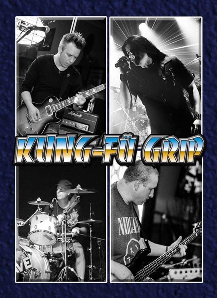 Kung-Fu Grip Tour Dates