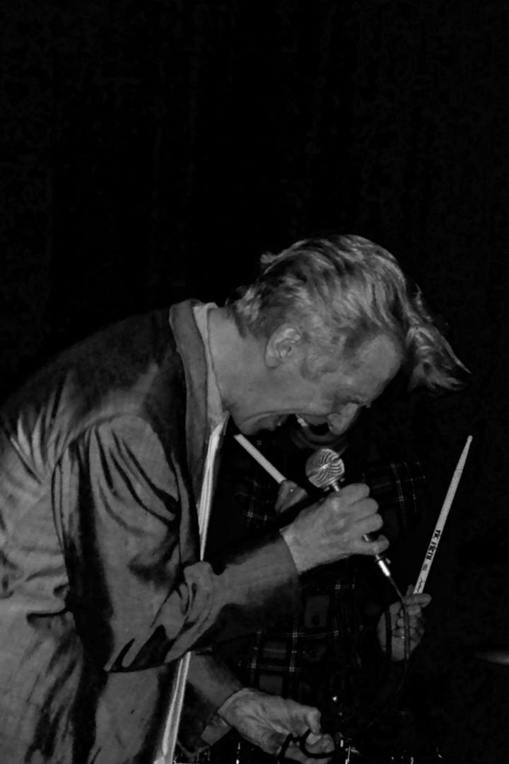 Krebs & the Maynard G's Tour Dates