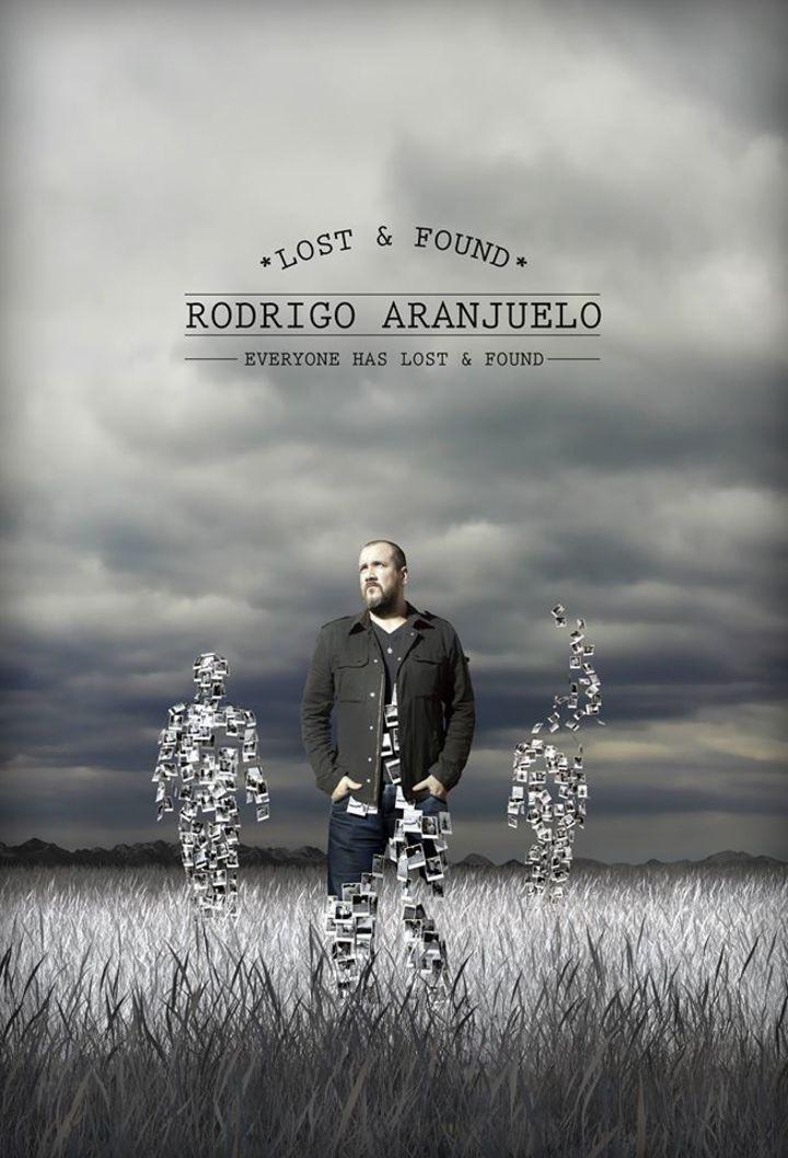 Rodrigo Aranjuelo Tour Dates