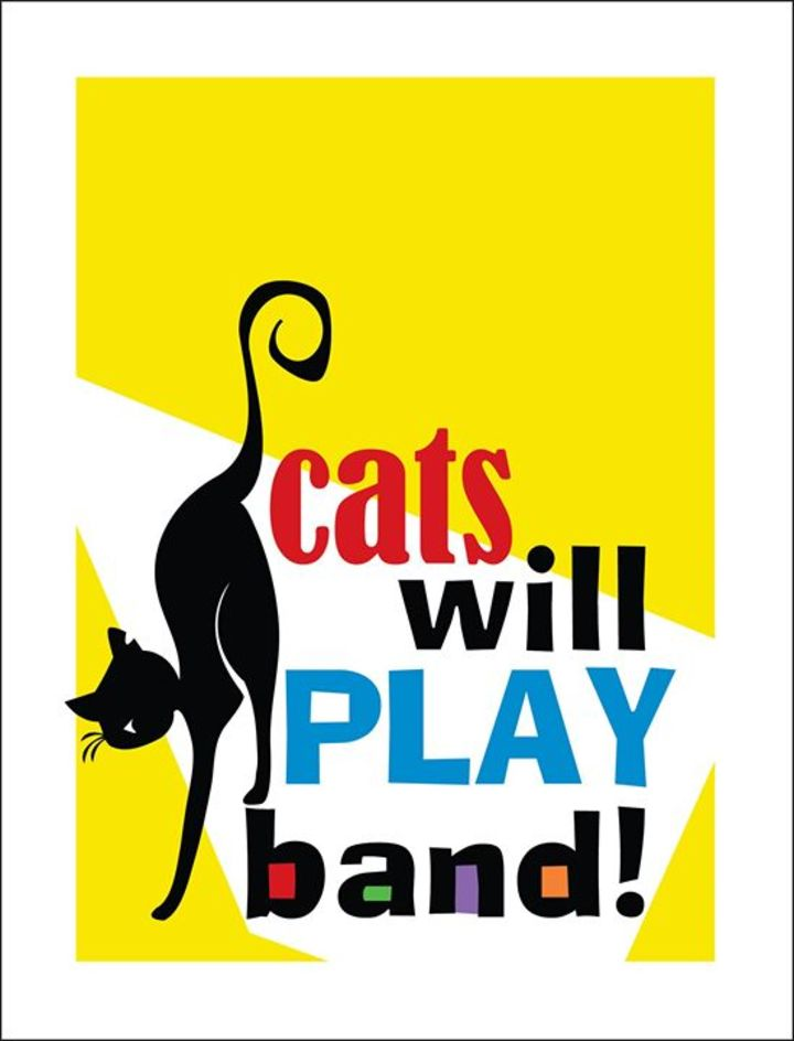 Cats Will Play Band Tour Dates