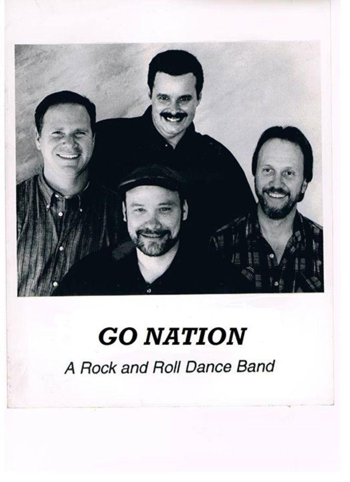 Go Nation Tour Dates