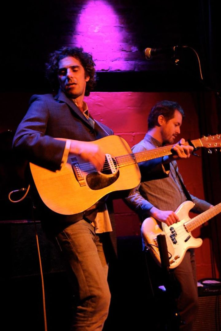 Pete Sinjin @ The Bell House - New York, NY