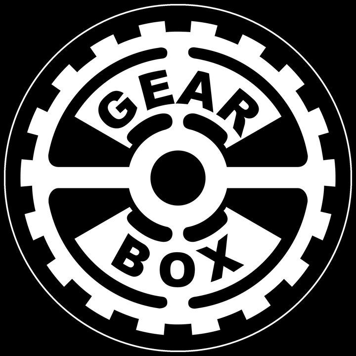 Gearbox Tour Dates