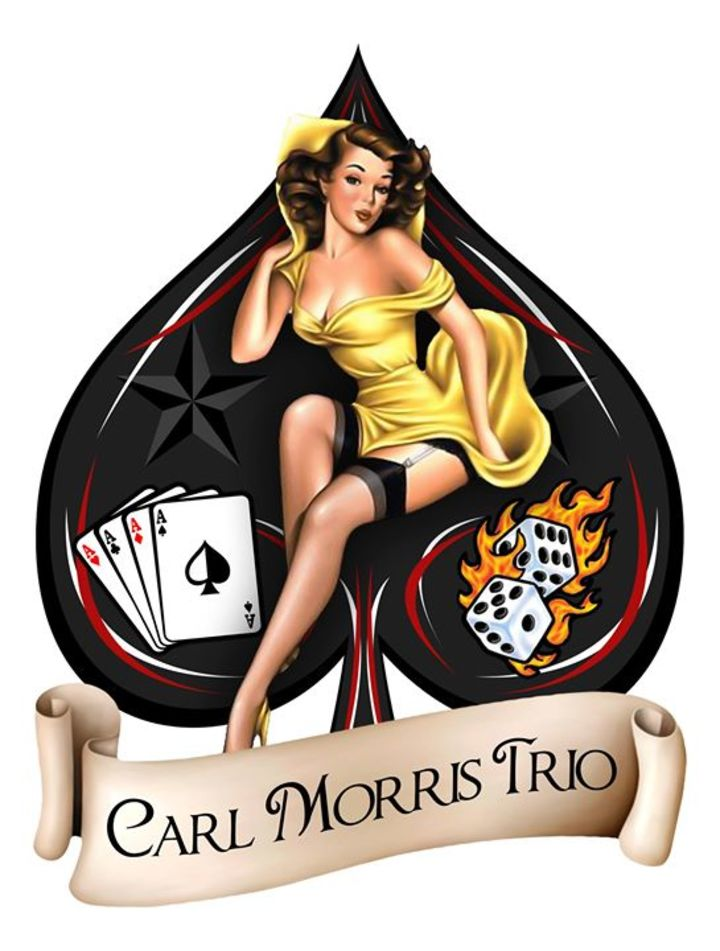 The Carl Morris Trio Tour Dates