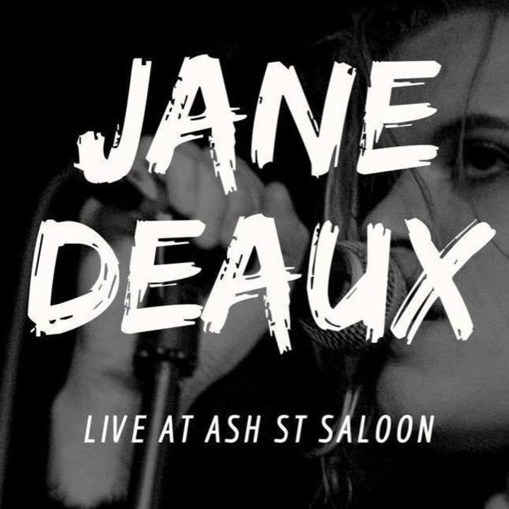 JANE DEAUX Tour Dates