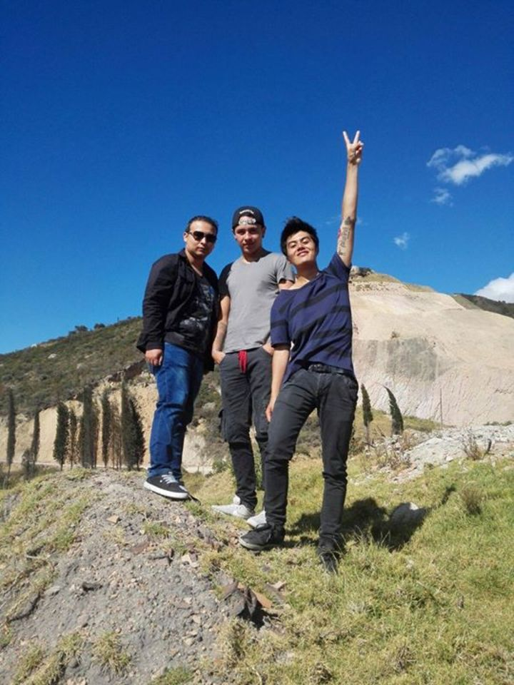 Frecuencia Cero Tour Dates