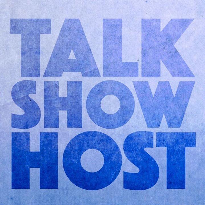 Talk Show Host Tour Dates