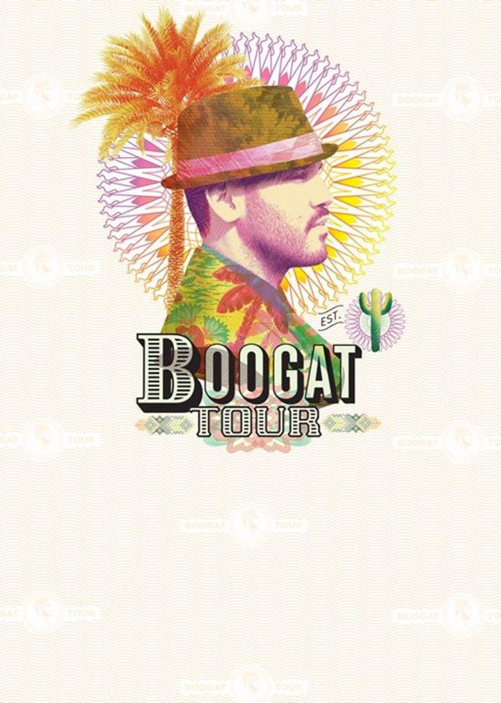 Boogat Tour Dates