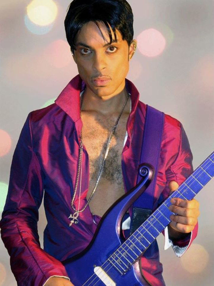 Prince Tribute Tour Dates