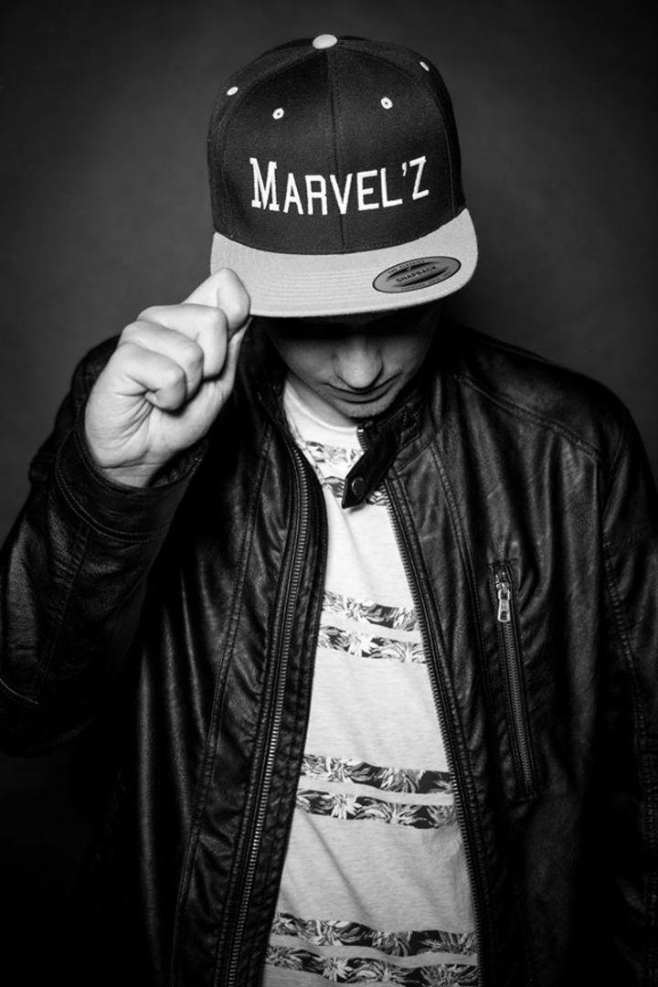 Marvel'z Tour Dates