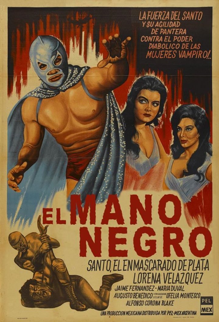 El Mano Negro Tour Dates