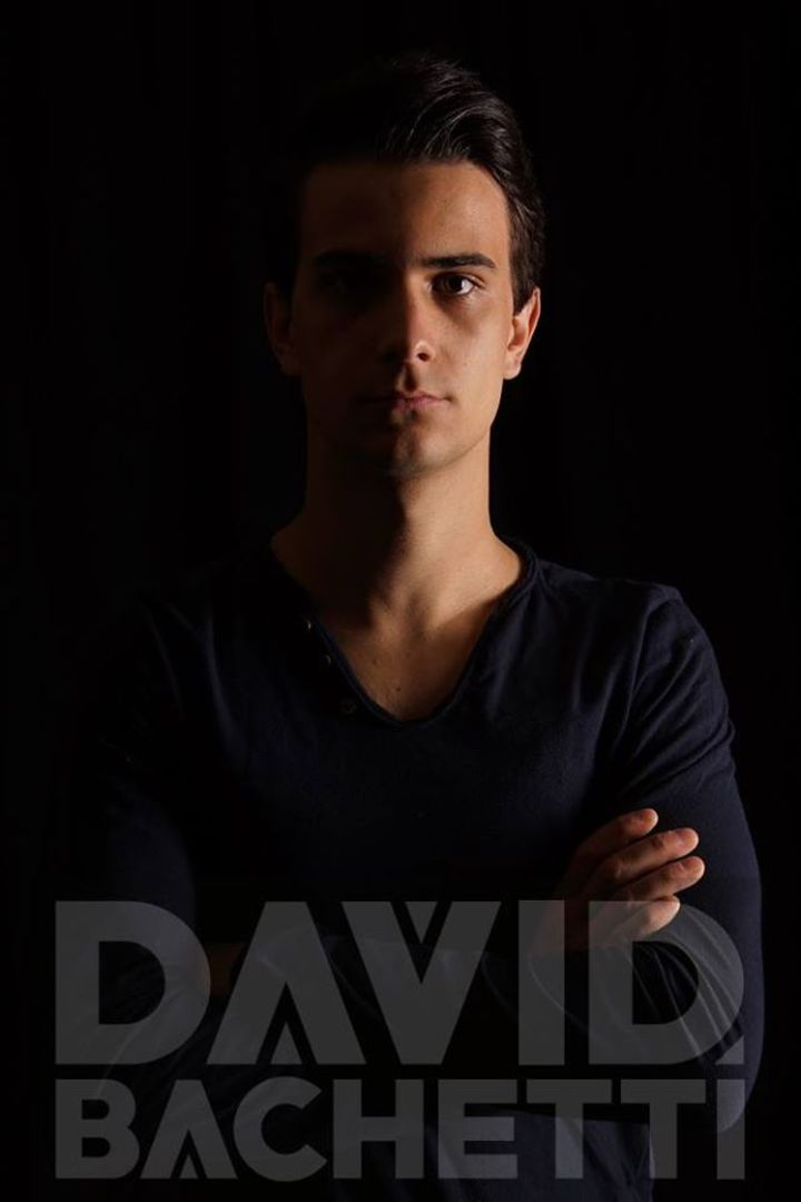 David Bachetti Tour Dates