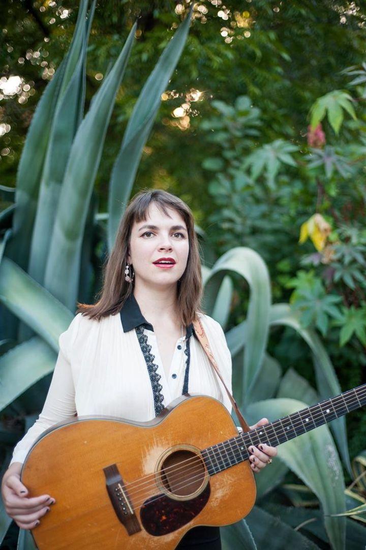 Jenny Parrott @ The Brews  - Eureka Springs, AR
