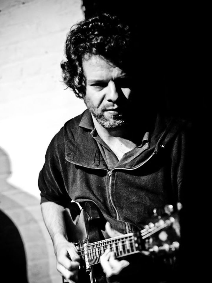 Eyal Maoz @ EDOM@Chant Records Week@Nublu - New York, NY