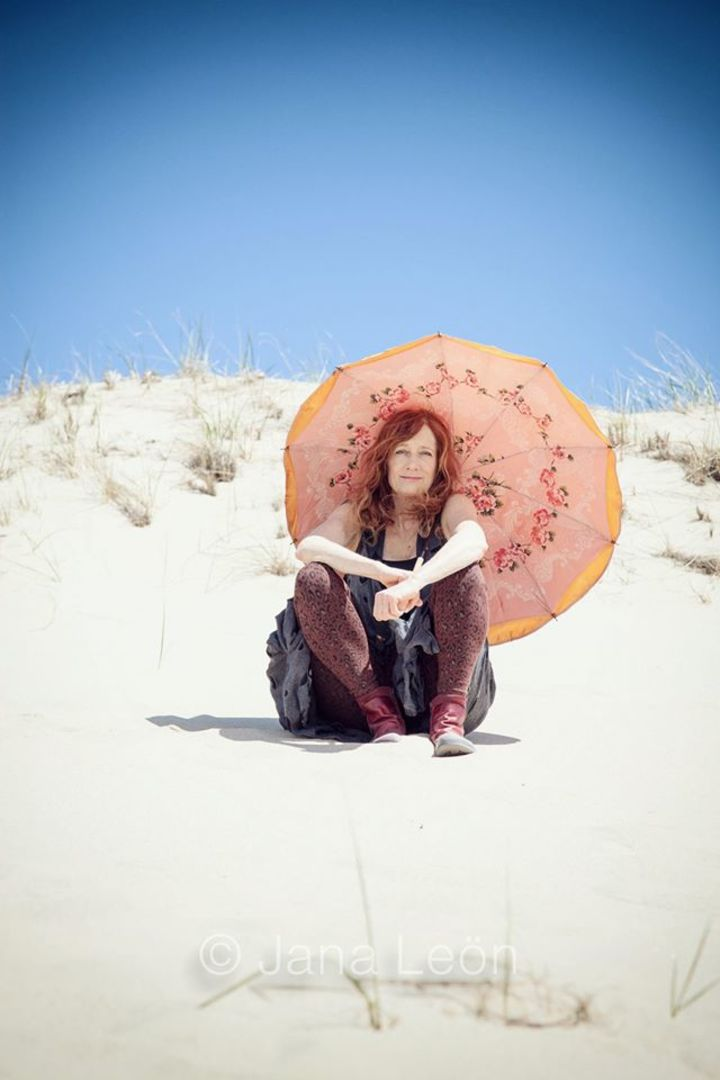 Patty Larkin Tour Dates