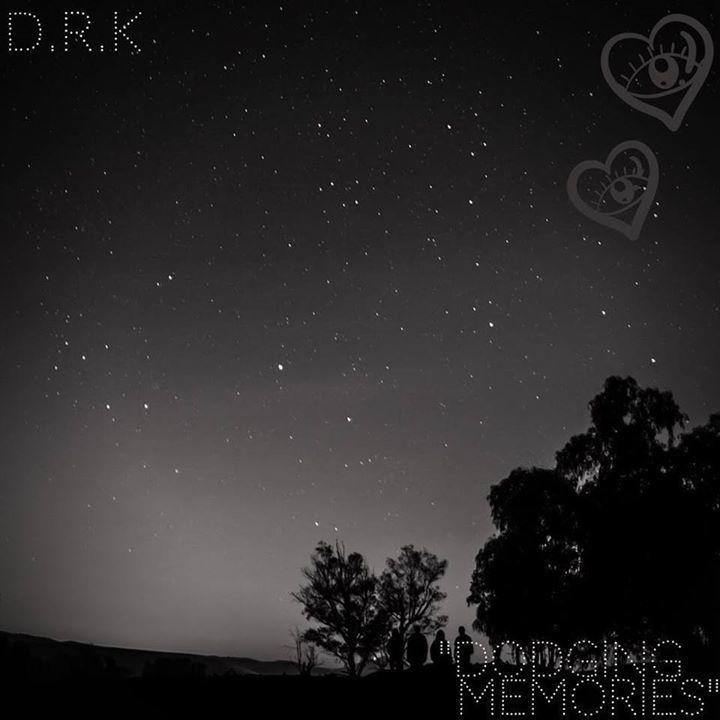 D.R.K Tour Dates