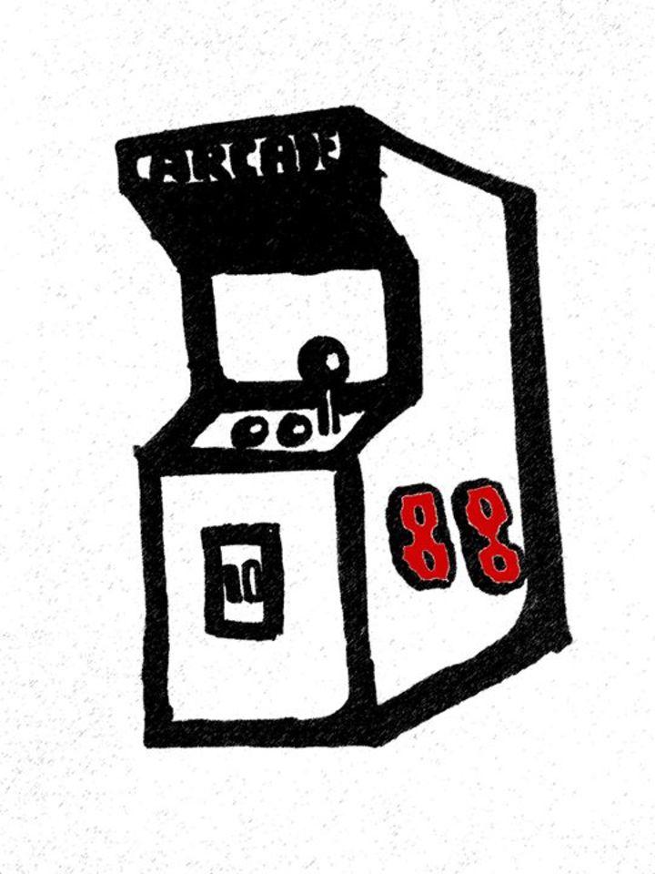 Arcade 88 Tour Dates